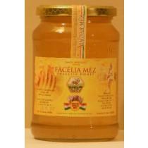 Phacelia honey